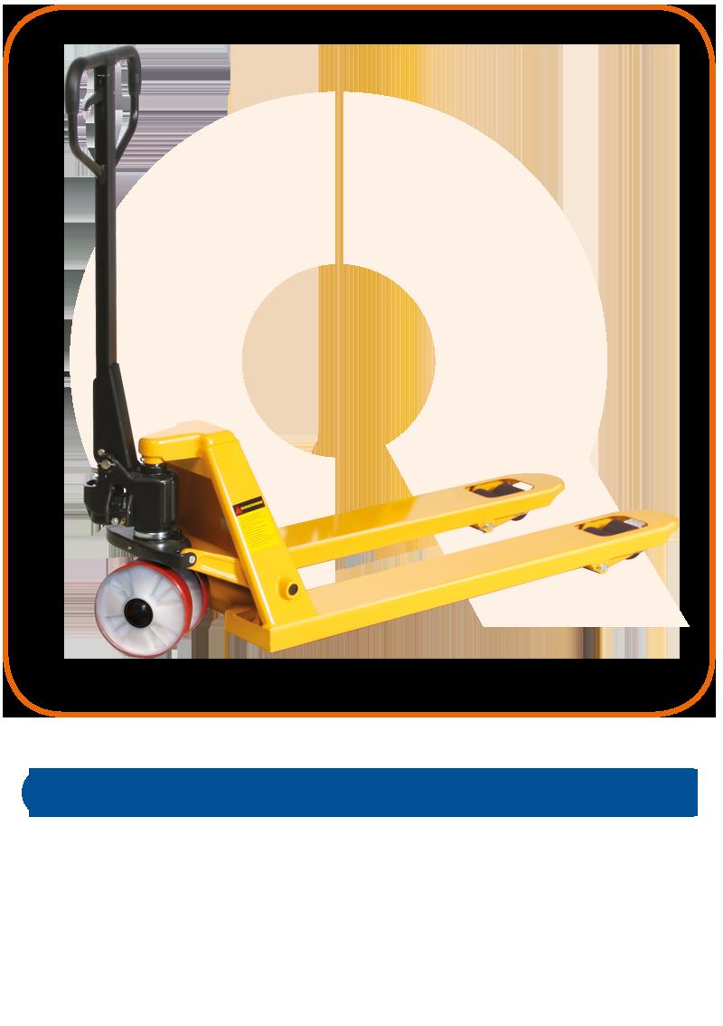 Gabelhubwagen