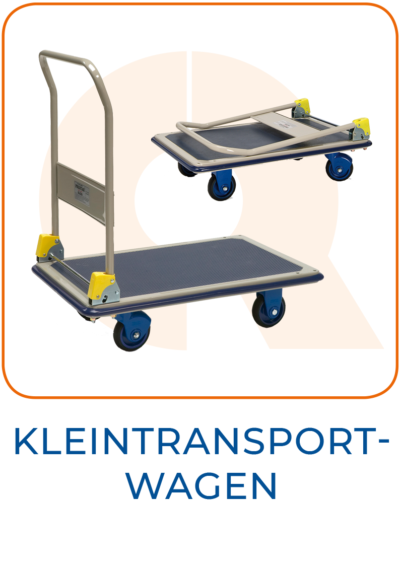 Kleintransportwagen