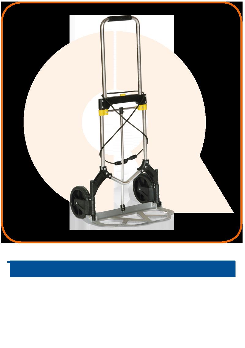 Transportkarren
