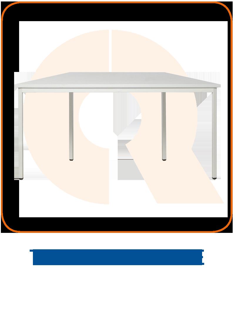 Trapeztische