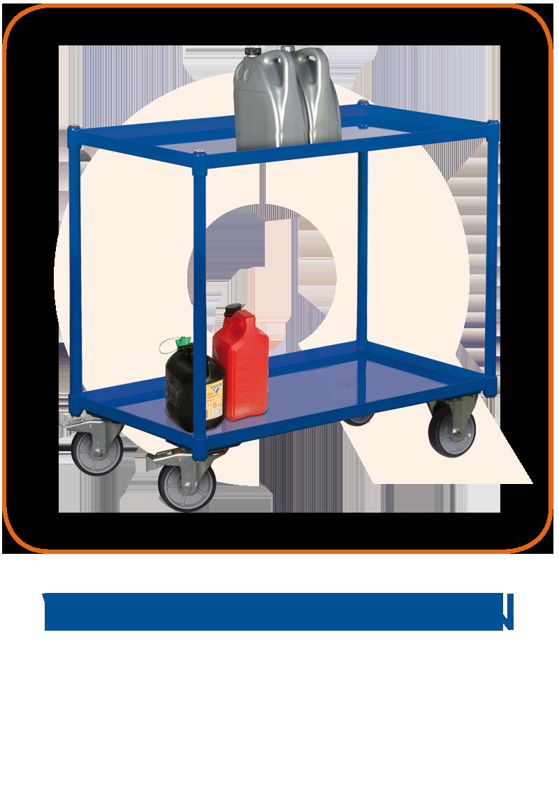 Wannenwagen