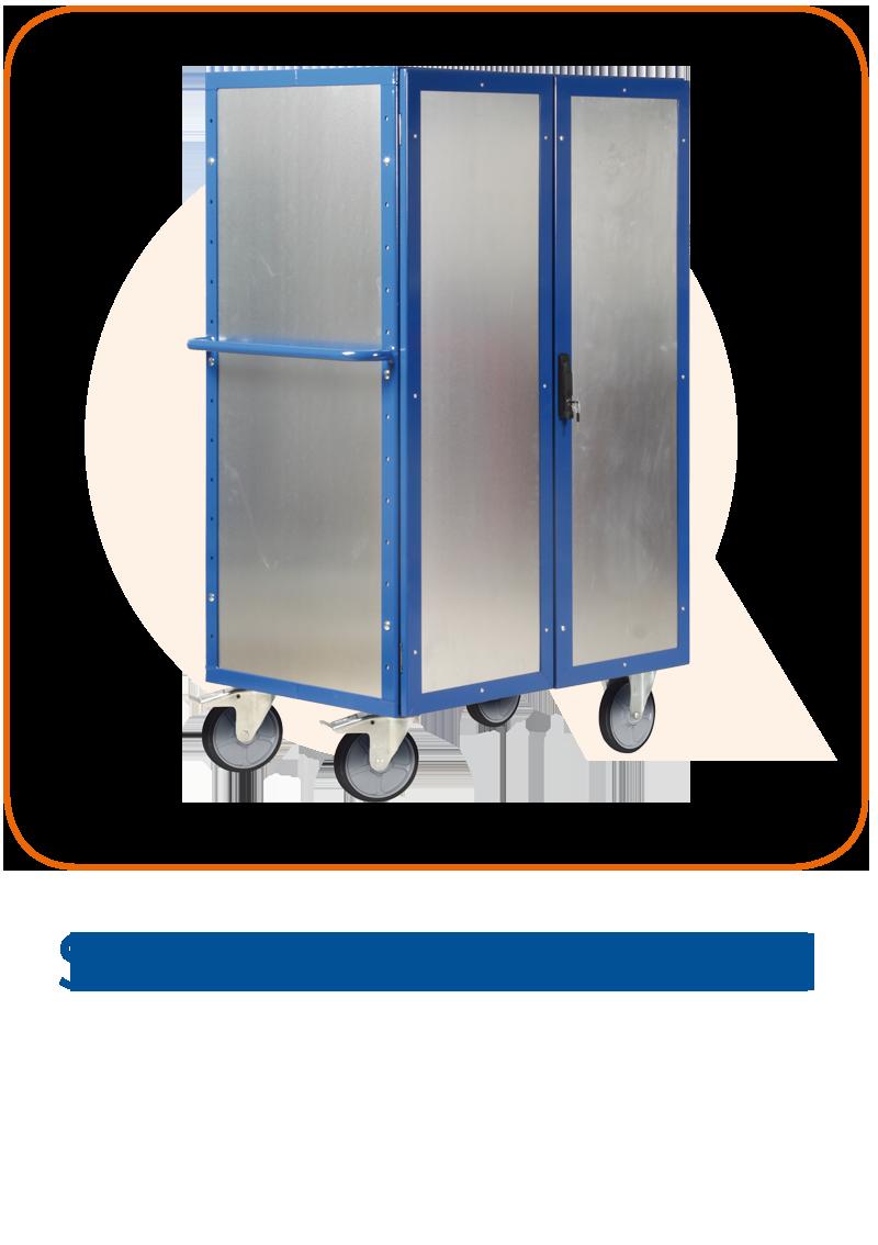 Schrankwagen