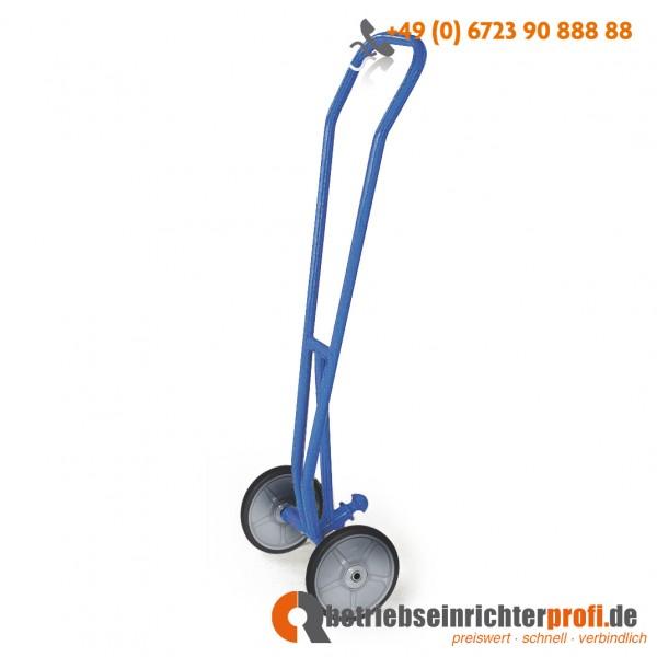 Rotauro Hebelroller passend für alle Rollplatten bis 800 kg Traglast