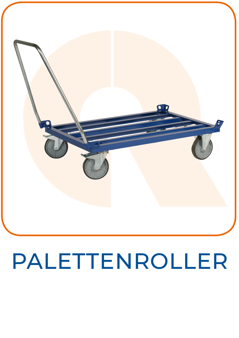 Palettenroller