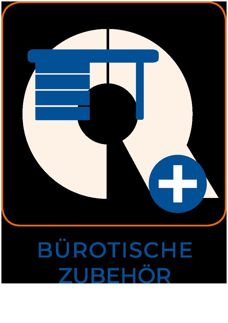 Bürotische Zubehör