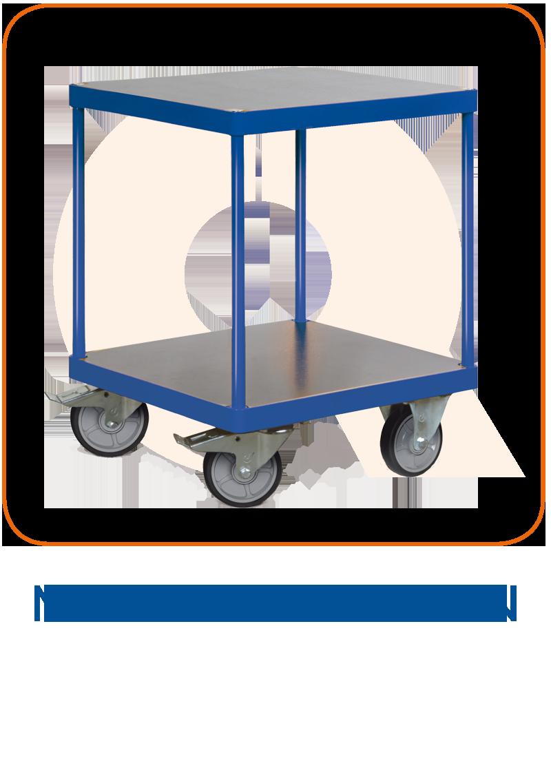Montagewagen