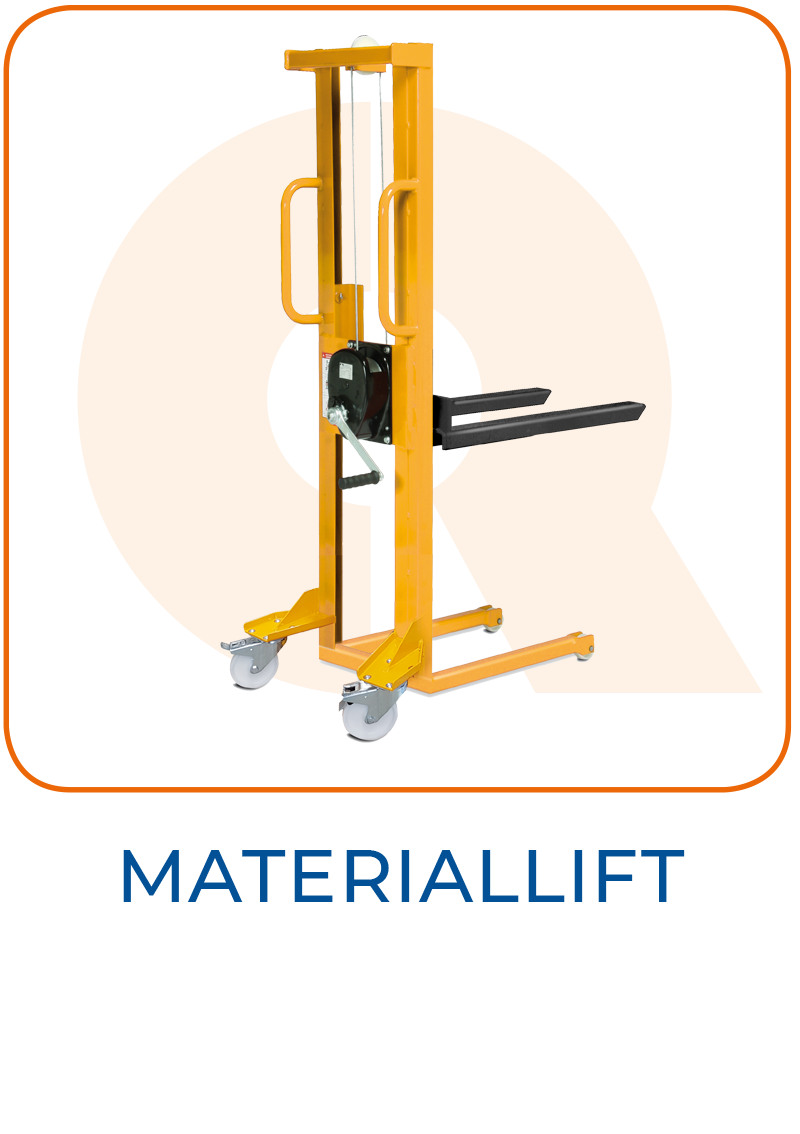 Materiallift